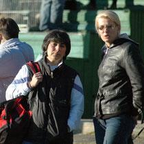 Marina Mnatsakanova; Svetlana