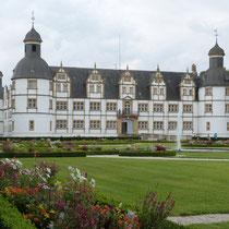 Residenz der Paderborner Fürstbischöfe