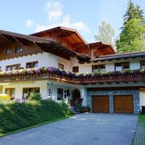 Landhaus Wieser Schladming Dachstein