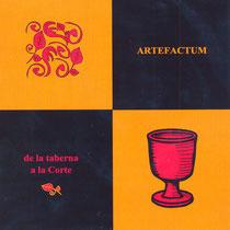 DE LA TABERNA A LA CORTE / Artefactum