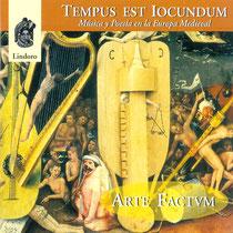 TEMPUS EST IOCUMDUM / Artefactum