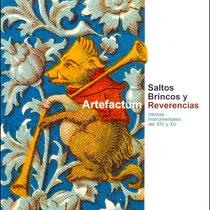 SALTOS, BRINCOS Y REVERENCIAS / Artefactum