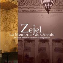 LA MEMORIA DE ORIENTE / Zejel