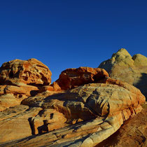 Valley of Fire State Park [Nevada/USA]