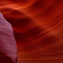 Lower Antelope Canyon [PAGE/Arizona/USA]