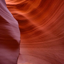Lower Antelope Canyon [PAGE/Arizona/USA]