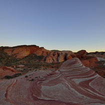 Fire Wave, Valley of Fire State Park [Nevada/USA]