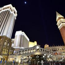 Venetian Casino, Las Vegas [Nevada/USA]