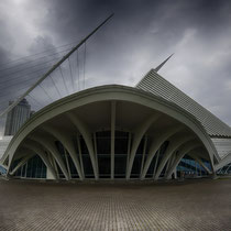 Milwaukee Art Museum (Milwaukee / Wisconsin)