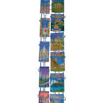 Expositor C11 ESP (mapas y guías pequeñas)