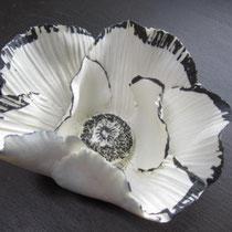 Porcelaine de l'atelier A flanc de colline