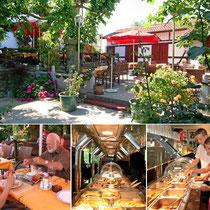 asiatisch essen in Rheinfelden