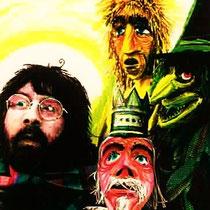 James et ses sorcières ( 1993 )