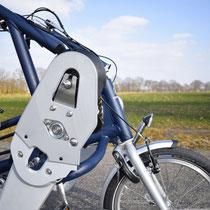 Van Raam Fun2Go Dreirad für Erwachsene Dreirad Zentrum