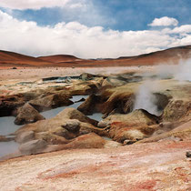 Bolivie  Photographie digital color