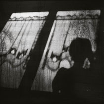 helene vallas self portrait Argentique