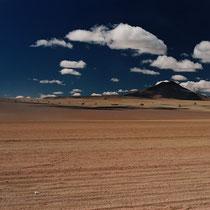 Bolivie Photo analogique