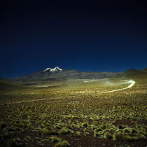 Bolivie color photoshop CC analogique