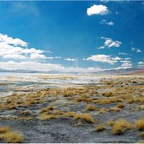 analogique Diapo color Bolivie