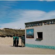 Bolivie  Photographie  color