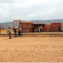 Bolivie  Photographie