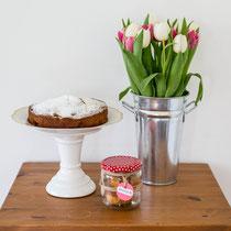 Pfaumenkuchen - Rezepte für Kinderparty und Kindergeburtstag