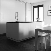 2013 | DeA Kitchen