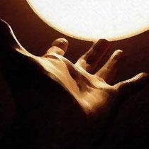 Reaching for Light