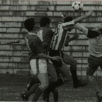 Llodio-Sodupe de la temporada 1987-88.