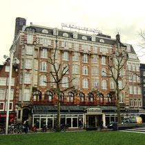 Hotel NH Schiller Amsterdam