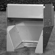Krachtvoerbox (nieuw model)