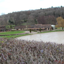 poney village de Conches