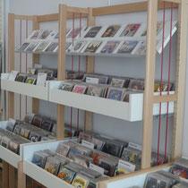 secteur musique