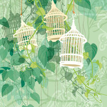 trinitas hijau