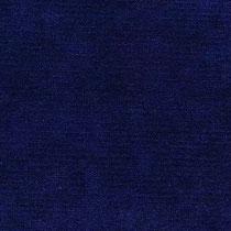 Terciopel col/26 (темно-синий) ширина 140 см, состав 92% полиестер/ 8% нейлон