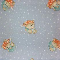 Артикул:LunarPZcol.3. Ширина ткани: 280 см Направление рисунка: поперек кромки. Состав: 75% полиэстер, 25% хлопок. Тип ткани: портьерная. Вид ткани: принт. Тип рисунка: детские. Страна-производитель: Испания. Фабрика: REIG MARTI.