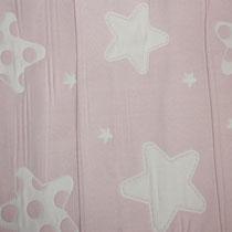 Артикул: PalayPZcol.2. Ширина ткани:280 см. Направление рисунка: поперек кромки. Состав: 68% полиэстер,19% хлопок 13% пан. Вид ткани: двустронняя покрывальная.Тип рисунка: детские. Страна-производитель:Испания. Фабрика:REIG MARTI