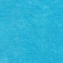 Terciopel col/17 (голубой) ширина 140 см, состав 92% полиестер/ 8% нейлон