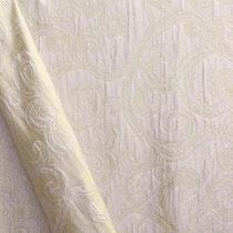 Портьерная ткань жаккард, артикул FIORE; цвет 203; высота 280 см; состав 100% полиэстер