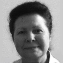 Авдюнина Ирина Александровна, врач-невролог, кандидат медицинских наук, старший научный сотрудник ФГБНУ «Научный центр неврологии» (Москва)