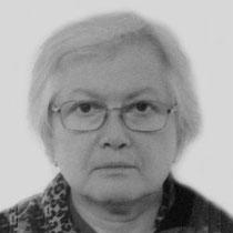 Бялик Марина Александровна, кандидат биологических наук, президент некоммерческой организации «Инициатива по улучшению паллиативной помощи» (Москва)