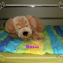 Rolli - der Motzer