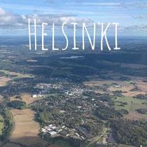 Die LandFrauen reisen nach Helsinki!