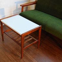 ヴィンテージサイドテーブル3