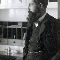 Cuno Amiet, 1904