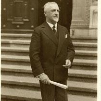Cuno Amiet, 1928