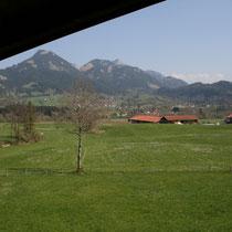 Der Gruberhof Fischbachau - Ferienwohnung Wendelstein