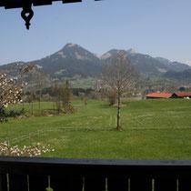 Der Gruberhof Fischbachau - Ferienwohnung Schwarzenberg