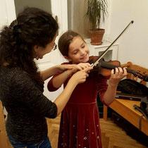 Geige macht Spass!