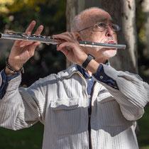 Flötenunterricht für Erwachsene